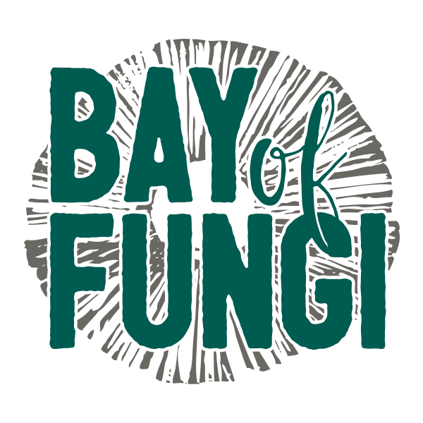 Bay of Fungi