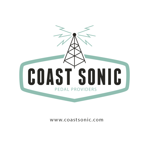 Coast Sonic Pedal Providers