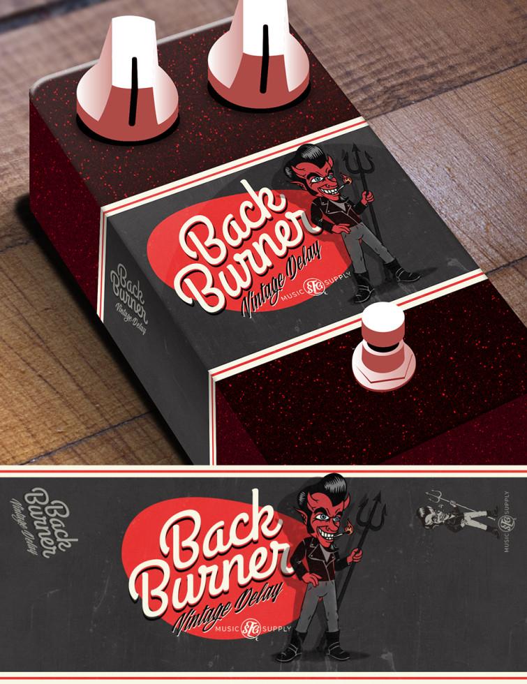 Back Burner Mock 2