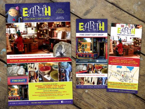 Earth Fine Craft